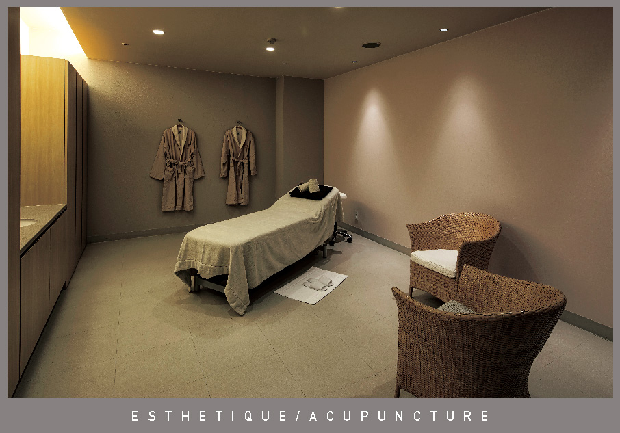 MAISON1895 ESTHETIQUE/ACUPUNCTURE